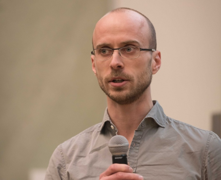 Matthias Lorenzen, Preisträger der Fakultät 7.
