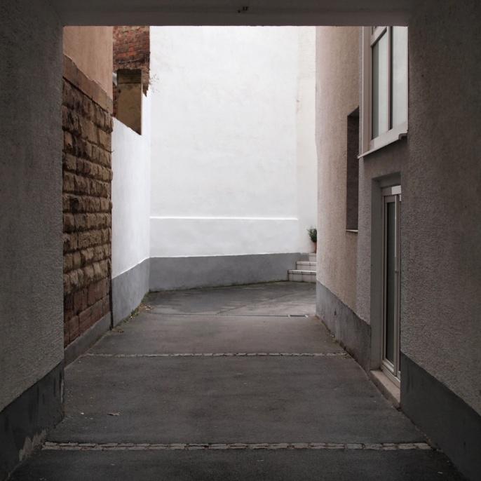 Foto von Marion Roth - Auf dem Weg (rechte Seite)