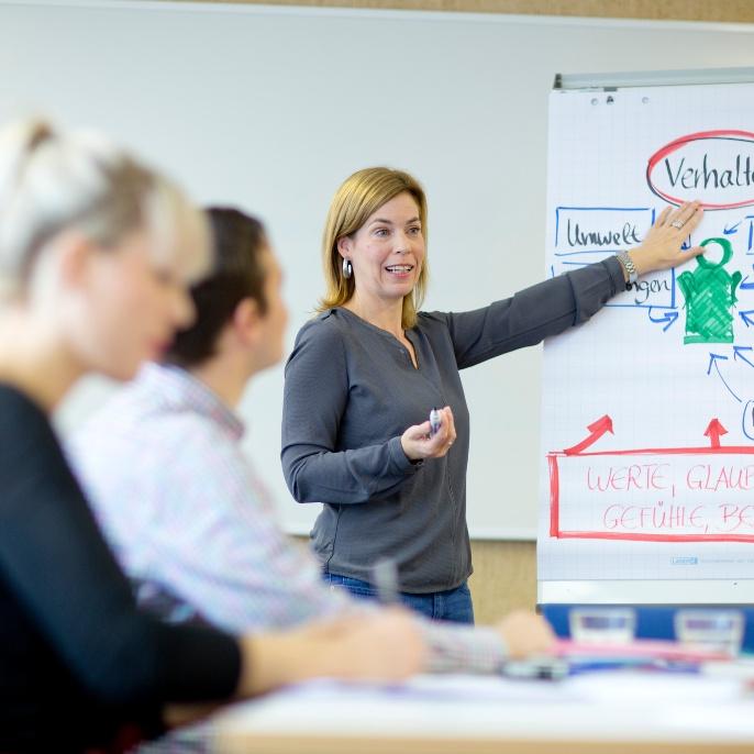 Seminare zur Personalentwicklung