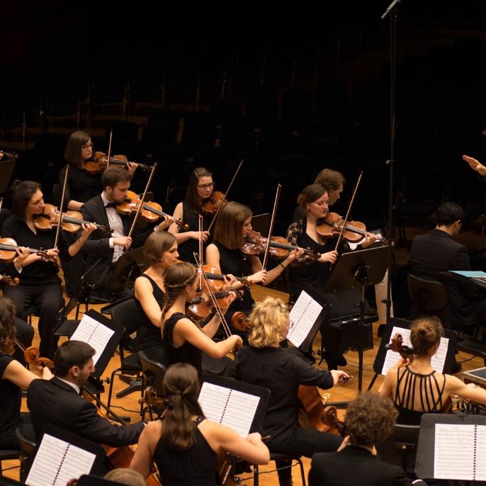 Orchester der Universität Stuttgart