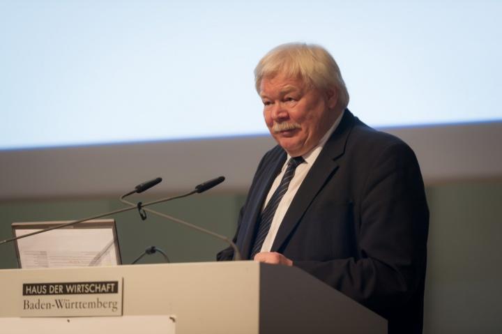 …und Prof. Horst Hippler, Präsident der Hochschulrektorenkonferenz. (c) Kovalenko