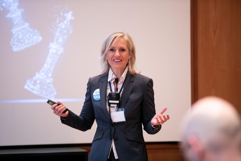 Unter der Leitung von Prof. Birgit Renzl fand das 11. Strategische Kompetenzmanagement-Symposium (SKM) statt.
