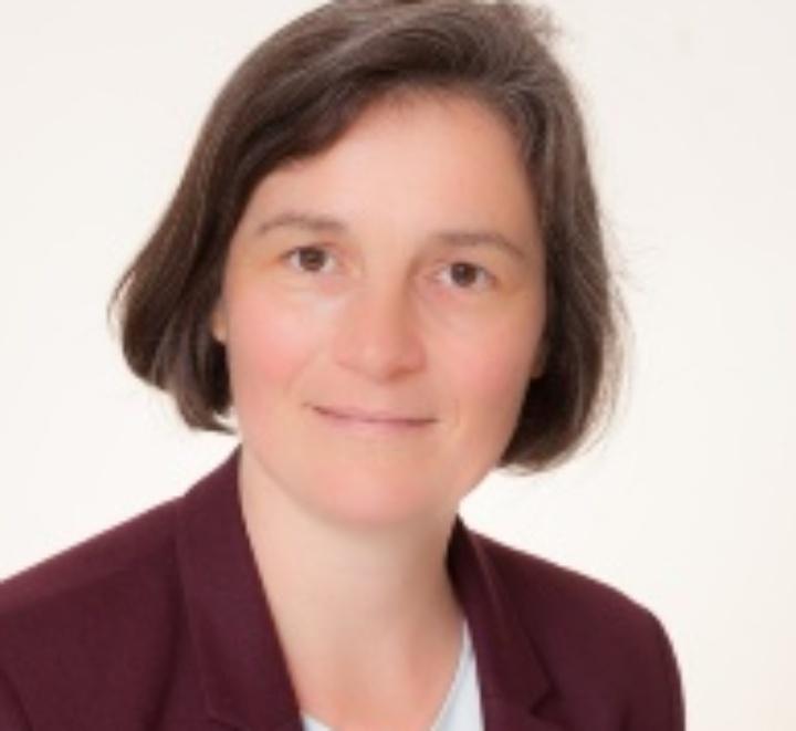 Dr. Margret Frenz