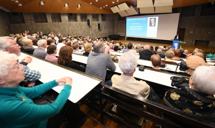 (c) Stiftung Bundespräsident-Theodor-Heuss-Haus / Pressefoto Kraufmann & Kraufmann, Stuttgart