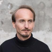 Jun.Prof. Thomas Wortmann