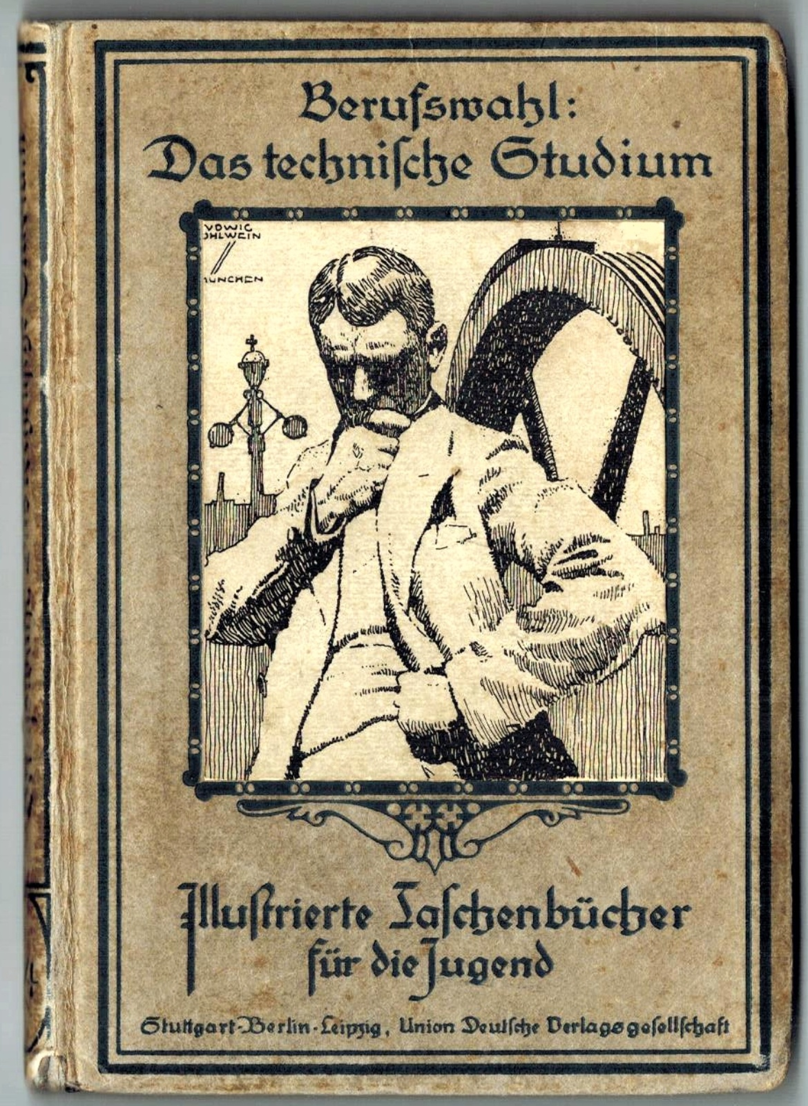 the cover of the guide book