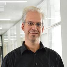 Prof. Peter Pott