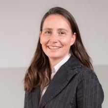 Presseinfo 88: Prof. Nicole Radde ist seit dem 1. Oktober die neue Gleichstellungsbeauftragte der Universität Stuttgart.  Copyright: Universität Stuttgart/Martin Stollberg