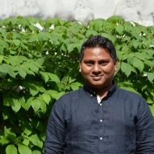 Humboldt-Wissenschaftler Rahman