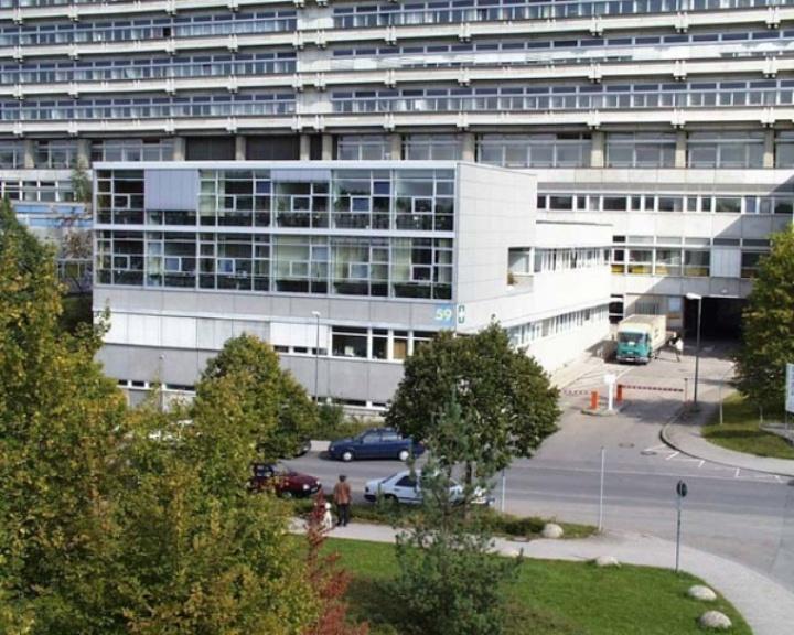 Bild von Pfaffenwaldring 59, Campus Vaihingen (c)