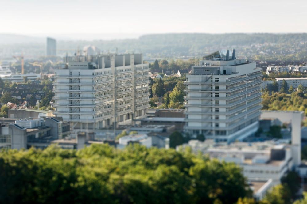 Uni Stuttgart Semesterferien
