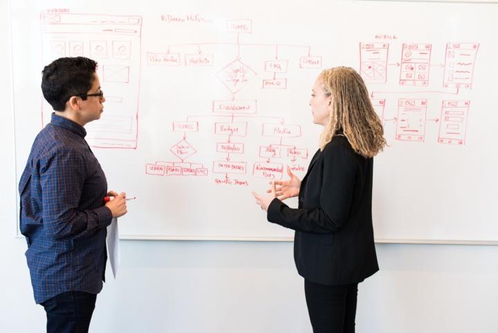 Führung in Wissenschaft - Angebot im Rahmen des Leadership-Programms (c)