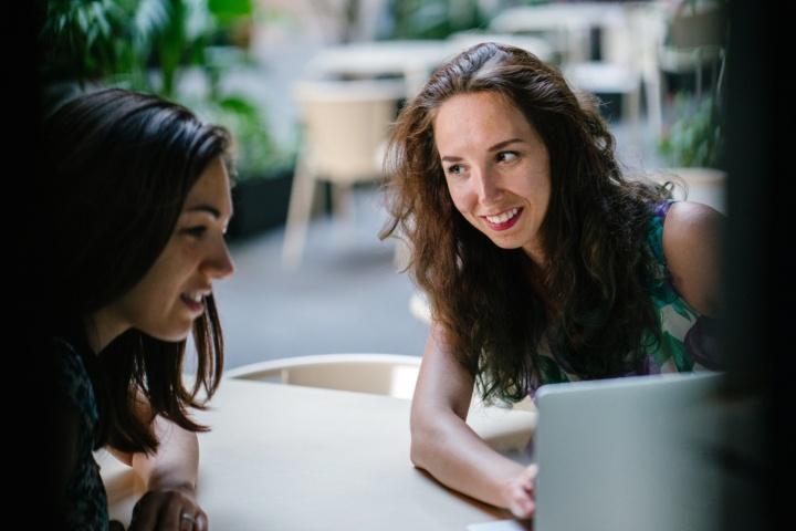 Mitarbeitergespräche führen lernen -Angebot im Rahmen des Leadership-Programms (c)